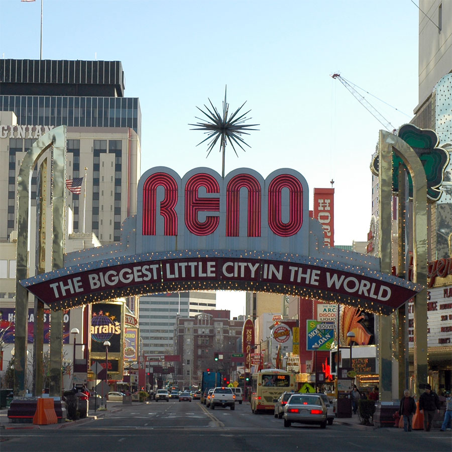 Reno Gambling Trip Review